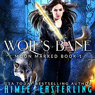 Wolf's Bane cover art
