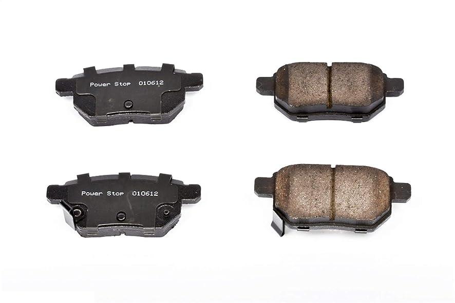 Power Stop (16-1354) Z16 Ceramic Brake Pad