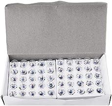 50 stks/doos 2.5V miniatuur mini gloeilamp lamp schroef gloeilamp fysieke experiment model student lesgeven