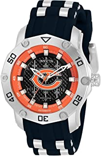 Invicta NFL Chicago Bears Automatic Ladies Watch 32878