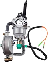 natural gas carburetor conversion kit
