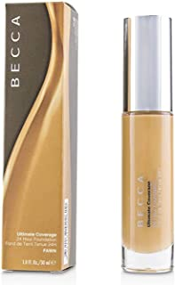Becca Ultimate Coverage 24 hour Foundation Fawn 1.01 fl oz