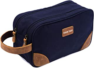Best personalized toiletry bag Reviews