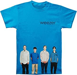 Best weezer blue shirt Reviews