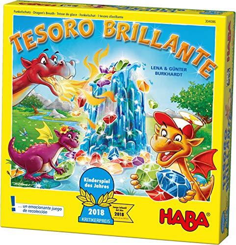 Haba - Tesoro Brillante, Color Multicolor (Habermass 304086)