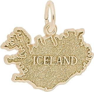 iceland charm