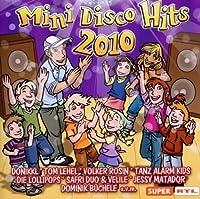 Mini Disco Hits 2010