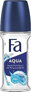 Fa deodorant Roll On 50ml Aqua