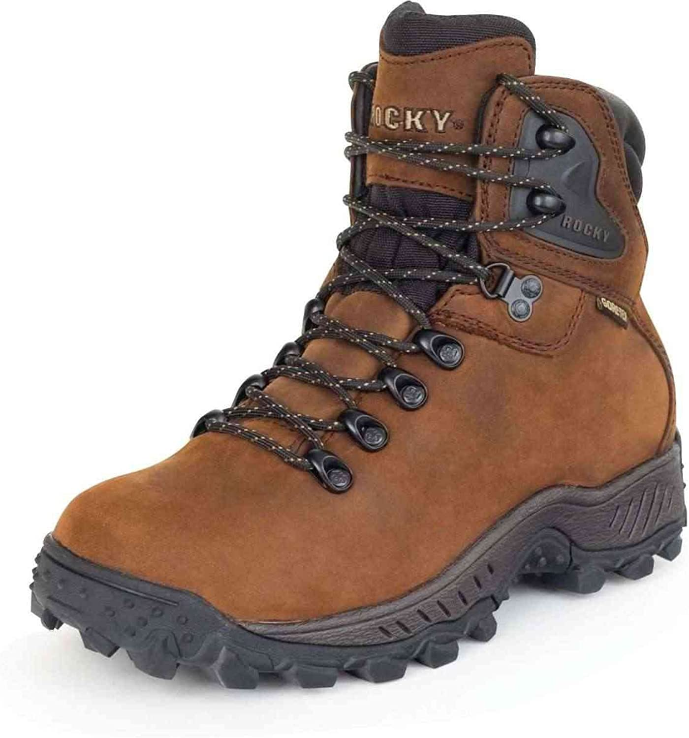 Rocky Mens Fq0005212 Hiking Boot