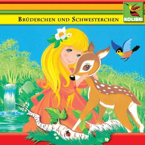 Brüderchen und Schwesterchen und andere Märchen Titelbild