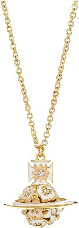 Vivienne Westwood - Azalea Small Orb Pendant Necklace