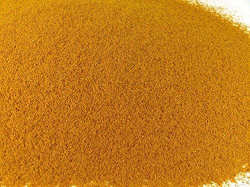 Habanero Curry extrem scharfe Gewürzmischung Naturideen® 100g
