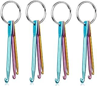 yarn keychain