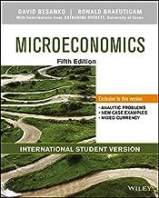 Microeconomics 5/E