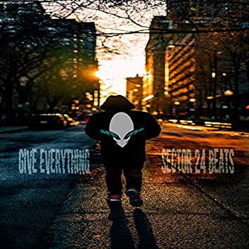 Give Everything (Instrumental Version)