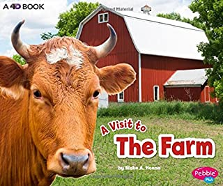 The Farm: A 4D Book (A Visit to...)