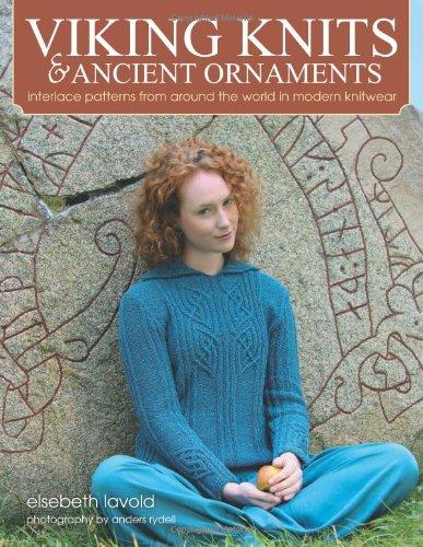 Trafalgar Square Books-Viking Knits & Ancient Ornaments