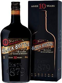 BLACK BOTTLE 10 Jahre 1 x 0.7 l