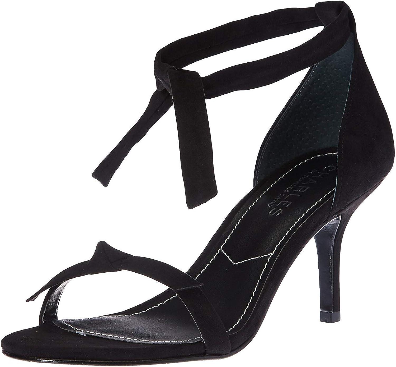 Charles by Charles David Womens Nova Dress Sandal