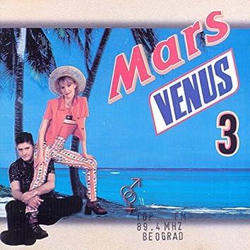 Mars Venus 3