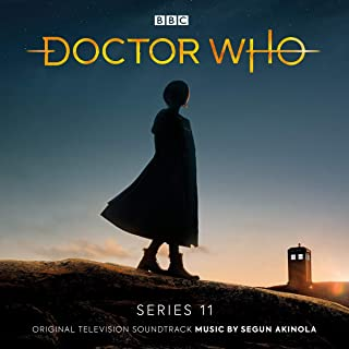 Doctor Who: Series 11 Original TV Soundtrack