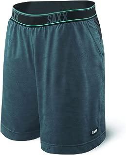 Saxx Underwear Men's Legend 2N1 Athletic Short