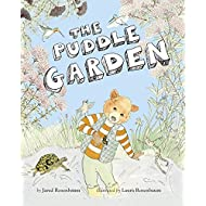 The Puddle Garden