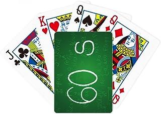 Kowledge 60 Second Poker Playing Magic Card Fun Board Game