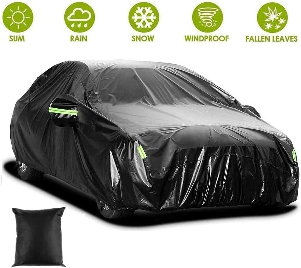 Sedan Car Cover Waterproof All Weather Purchase Snow Rain Dust Choice Protec Sun