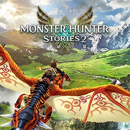 モンスターハンターストーリーズ2 ~破滅の翼~|Steam版|オンラインコード版