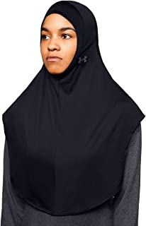 Under Armour womens Extended Sport Hijab Hat