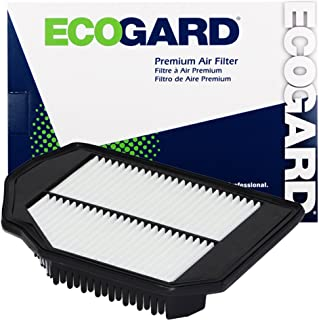 ECOGARD XA10473 Premium Engine Air Filter Fits Hyundai Genesis, Genesis Coupe
