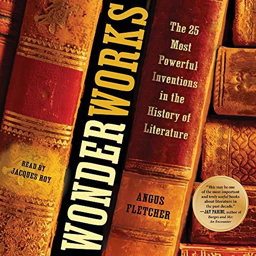Wonderworks Titelbild