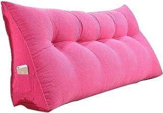 FEIYAN Home Cojín De La Cabecera De La Cintura, Respaldo De La Cama Respaldo Grande Extraíble Y Lavable A++ (Color : C, Size : 70cm)