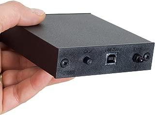 Rega - Fono Mini A2D MM Phono Preamp & USB A/D Converter