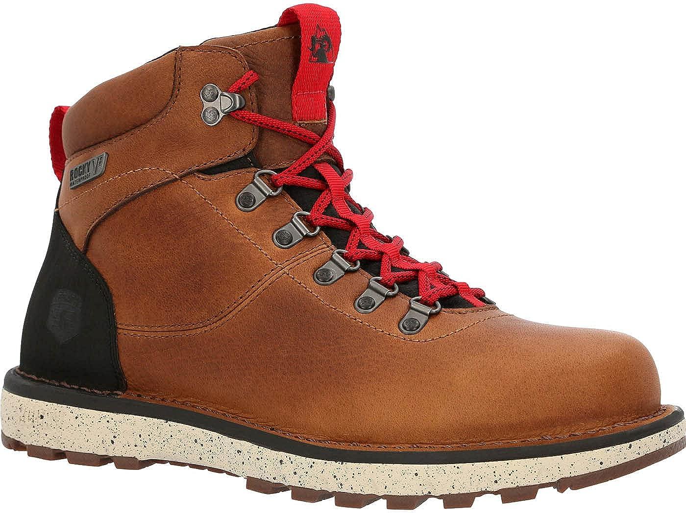 Elegant Rocky Legacy 32 Dedication Waterproof Hiking W 10 Size Boot
