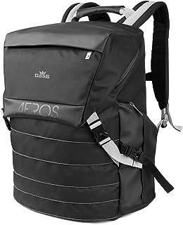 حقائب ظهر قابلة للتوسيع من GODS Aeros