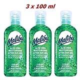 Malibu After Sun Gel, Aloe Vera 100 ml