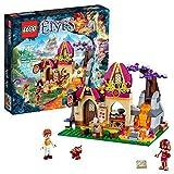 LEGO Elves Azari and The Magical Bakery 41074