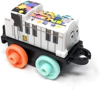 Mini Train Music Piano Duck 2 Inch Scale Engine