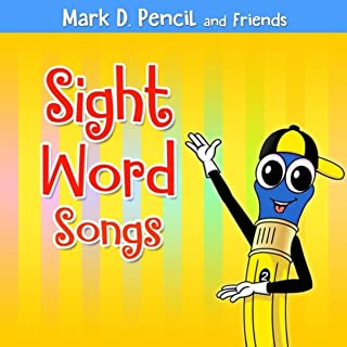 Dolch Sight Words: Nouns