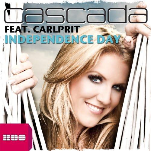 Cascada feat. Carlprit