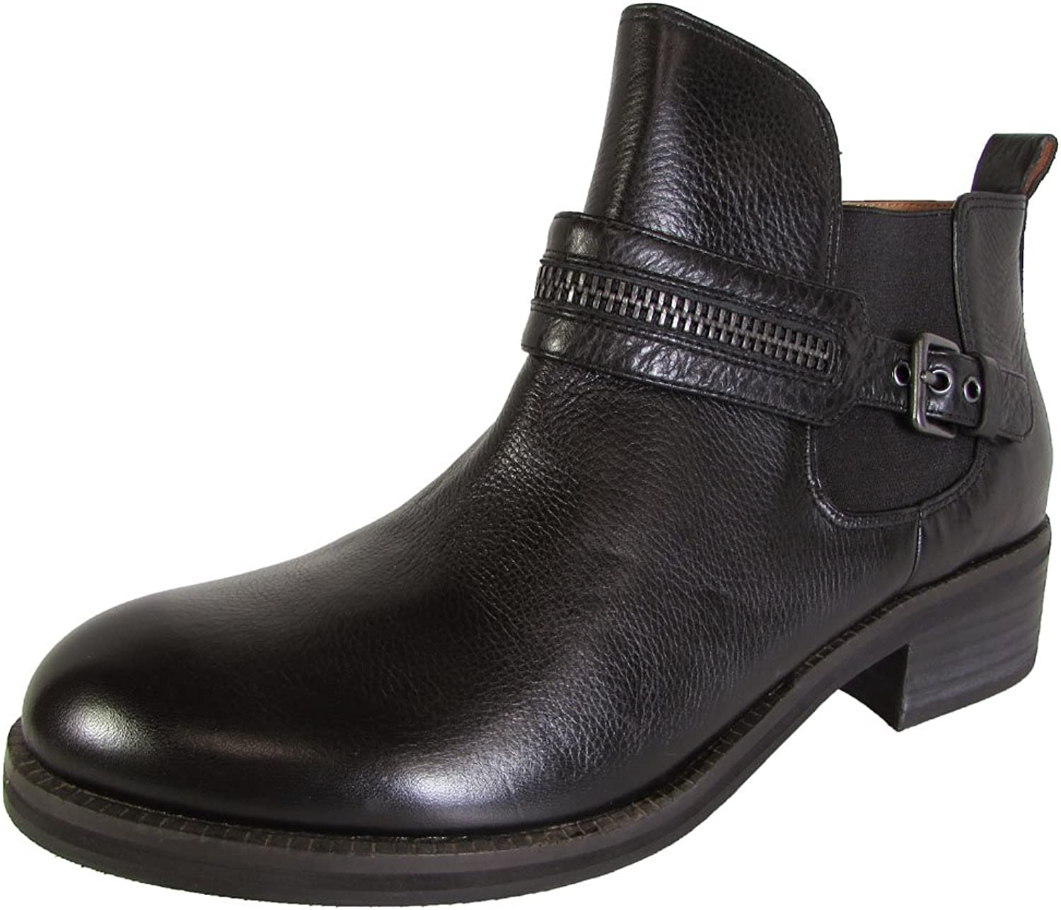 Gentle Souls by Kenneth Cole Women's Penny Ankle Bootie