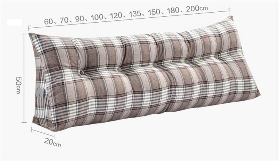 Wisdom Sofa Cushion Linen Bed Tatami NEW before selling ☆ depot Soft