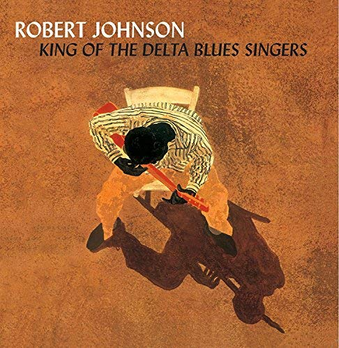 King of the Delta Blues Vol.1 & 2 [Vinyl LP]