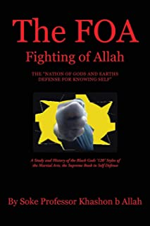 The FOA Fighting of Allah the