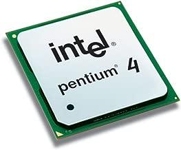 Intel Pentium P4 2.4Ghz 512KB 800Mhz SL6Z3 SL6WR SL6WF Desktop 478pin CPU Processor