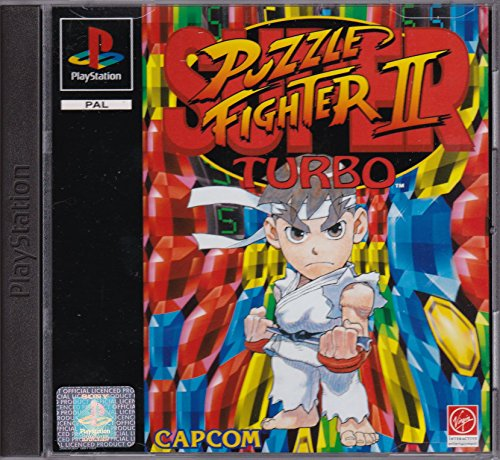 Puzzles  fighter 2