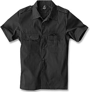 Brandit US Shirt Short Sleeve
