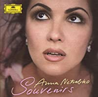 Souvenirs [CD/DVD Combo] [Limited Edition] by Anna Netrebko (2008-11-11)
